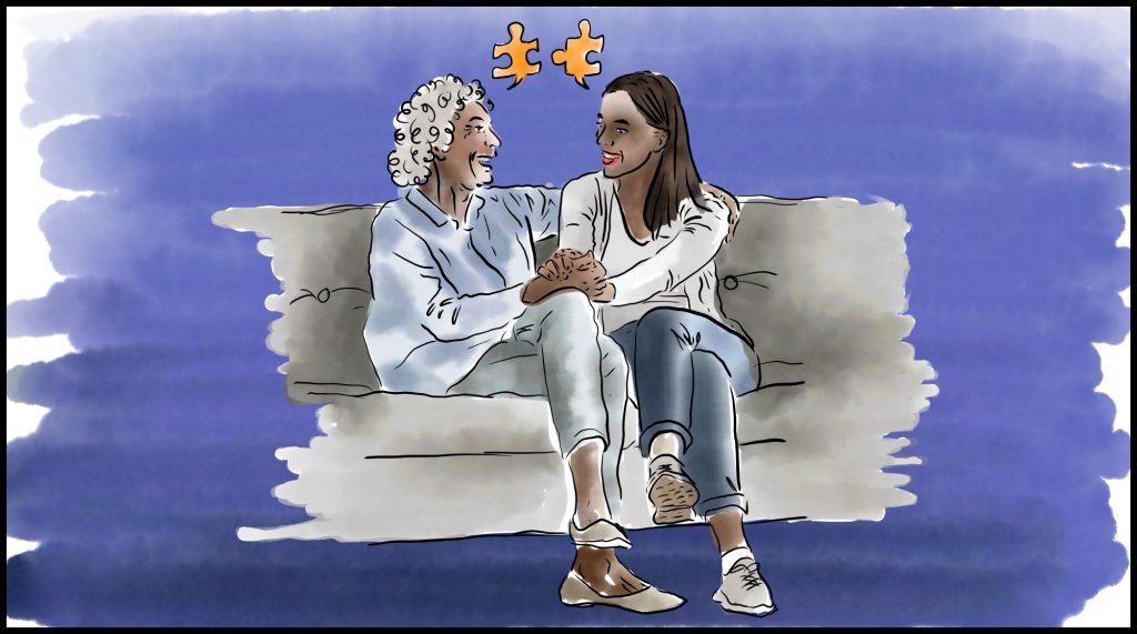 Illustrasjon med lenke til læringsutbyttebeskrivelse